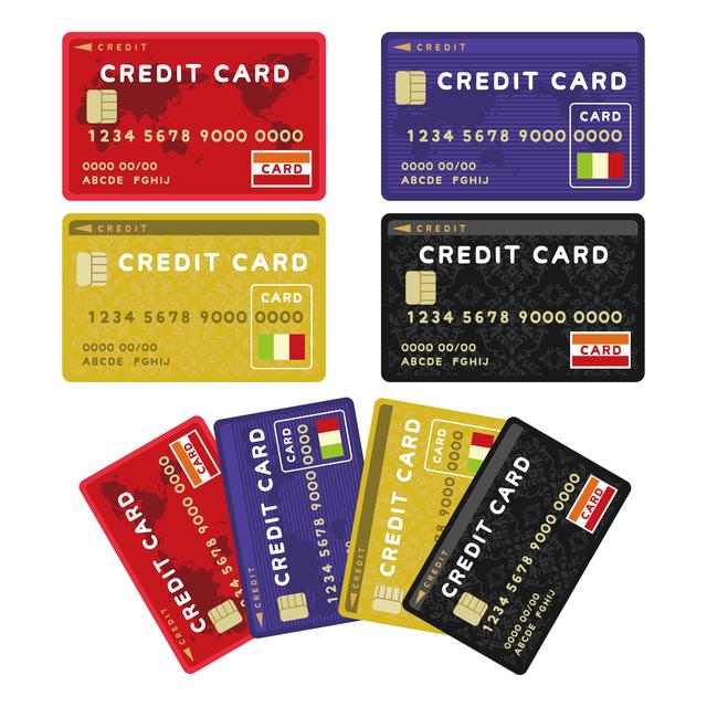 クレジット カード ステータス ランキング 【ステータスで選ぶ】かっこいいクレジットカードランキング